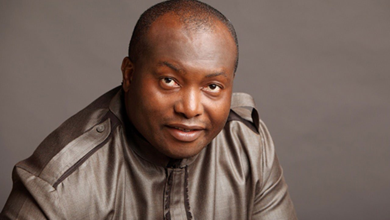 Ifeanyi Ubah - Senate wants FG to invest in fire safety equipment