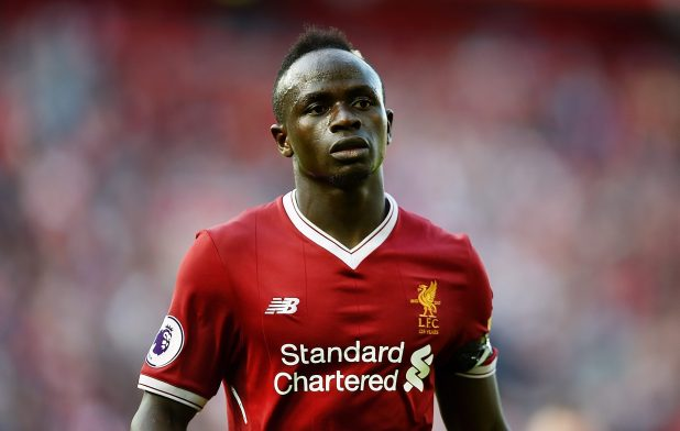Mane - Liverpool vs Chelsea: Sadio Mane warns Lampard's men ahead of UEFA Super Cup clash