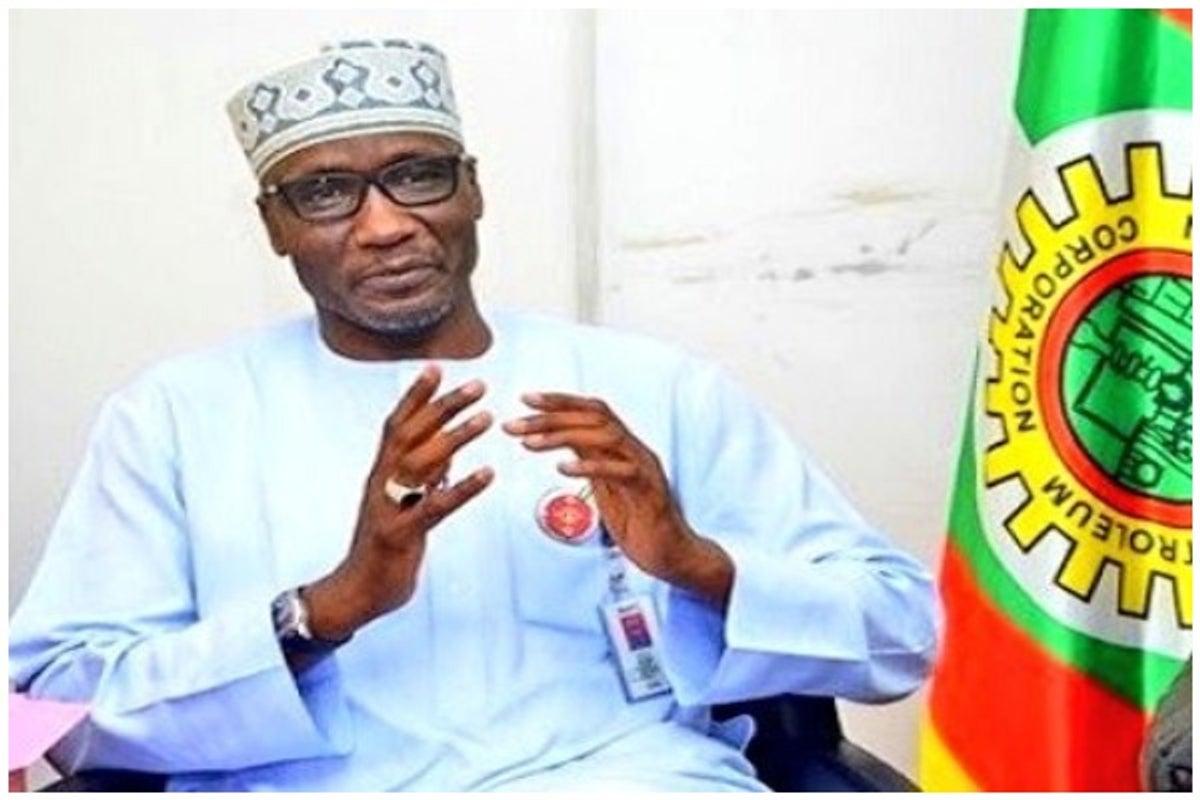 Group Managing Director Nigerian National Petroleum Corporation Nnpc Mele Kyari Or Kyari