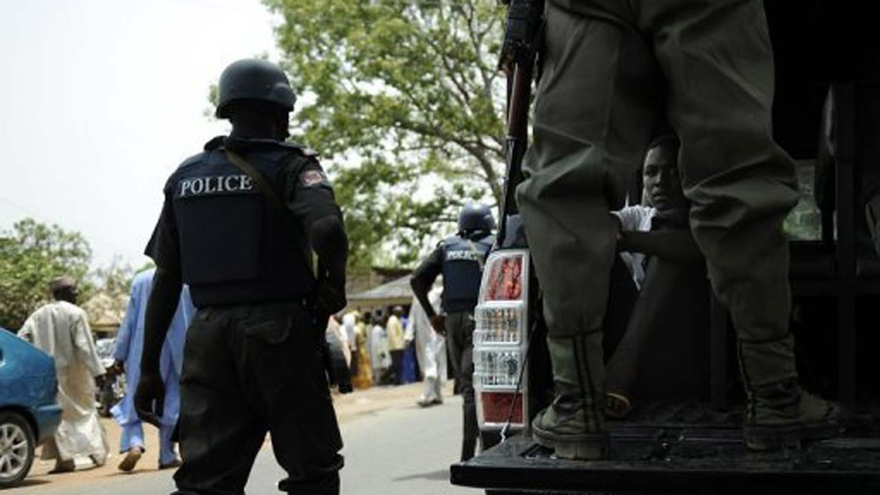 Nigeria police afp1 - Nasarawa: Police to prosecute two fake corps members for forgery
