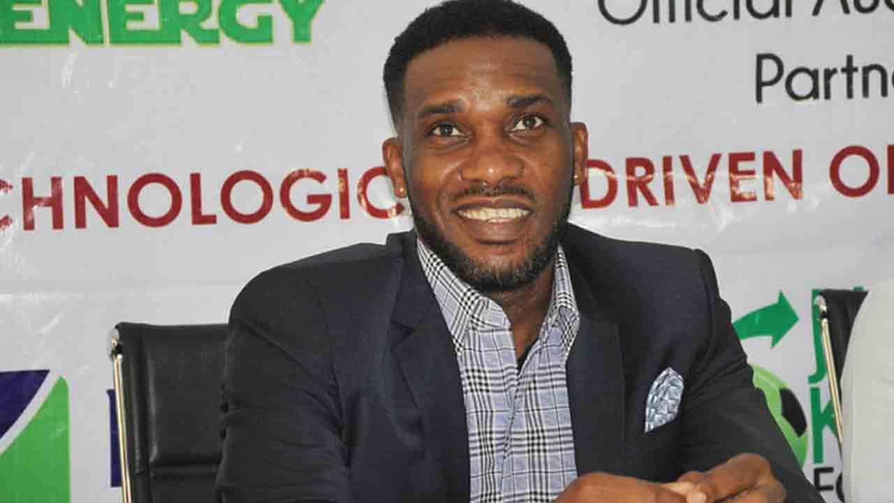 Okocha - Nigeria vs South Africa: Jay Jay Okocha speaks on AFCON quarter-final clash