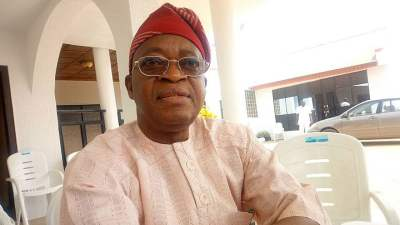 We did not receive Paris Club Refund from FG – Osun govt 1