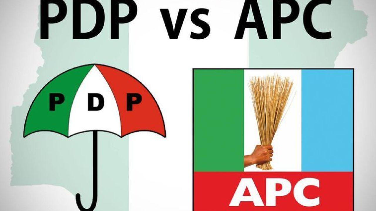 PDP Vs APC - Bayelsa: APC, PDP spar over Nov. 16 polls
