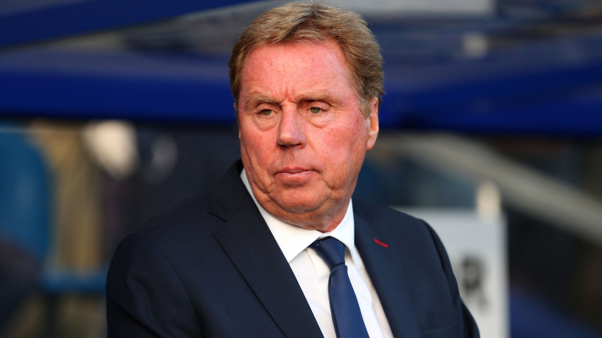 Redknapp - UEFA: Redknapp predicts club to win Champions League next season