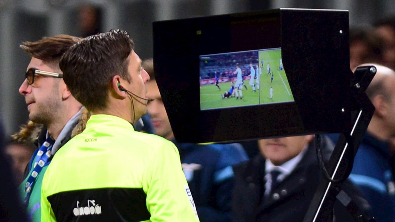VAR2 - EPL: Premier League announces changes to use of VAR