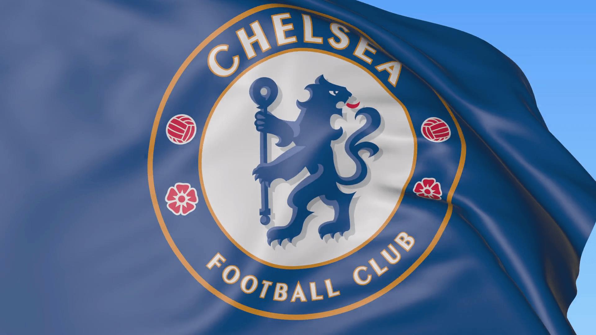 chelsea logo - Transfer: Real Madrid top midfielder speaks after signing for Chelsea