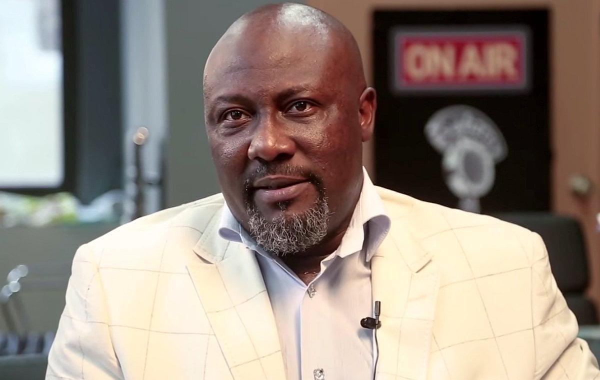 dino melaye - Dino Melaye speaks on dumping PDP, returning to APC