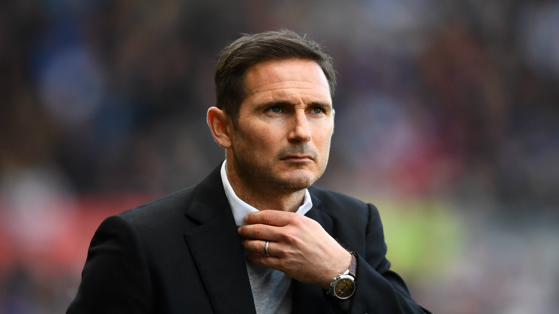 lampard - EPL: Lampard warned over Chelsea job