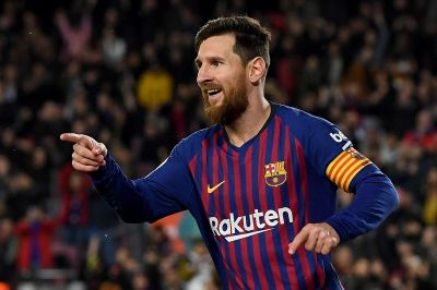 Copa America 2019: Lionel Messi named best player in history 1