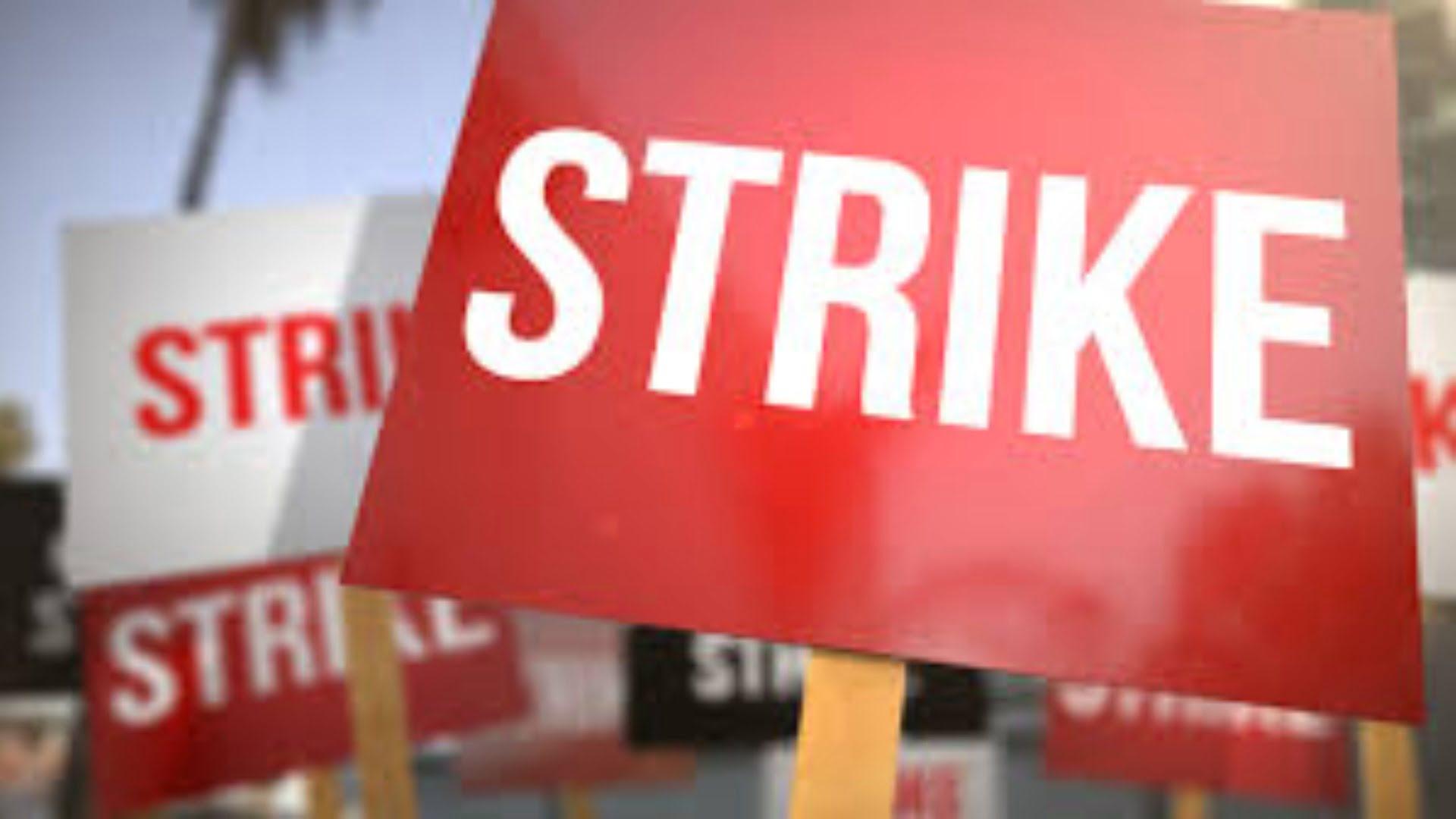 strike - Ogun workers to embark on strike Friday