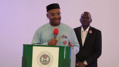 Akwa Ibom govt reacts to UK's warning of terror attack in state 1