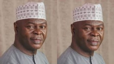 Kogi Guber: Why my father can't impose me on our people – Ex-Gov's son, Abubakar 1