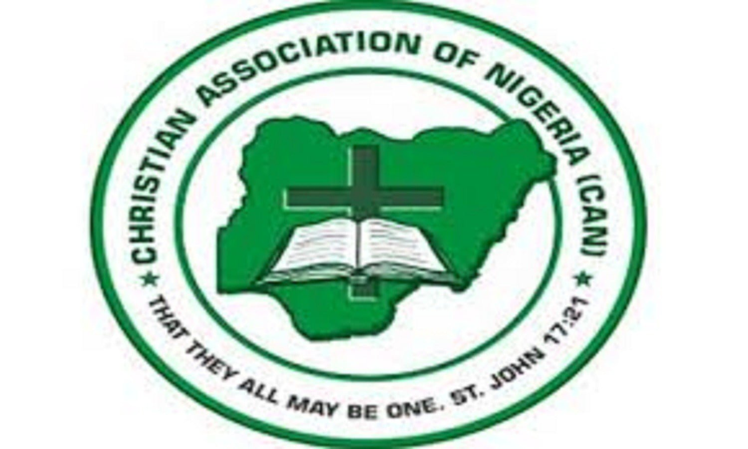 Pastor Isaiah Jirapye Chairman Christian Association Nigeria Can