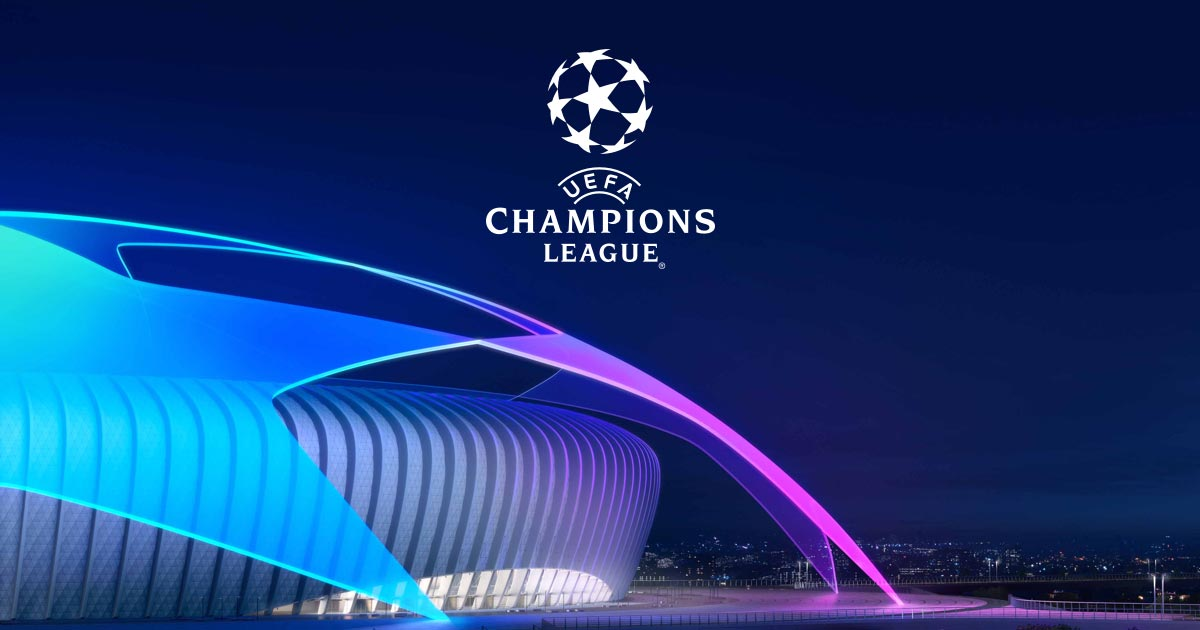 Uefa Will Discuss The Fate Of This Season's Champions League And Its Other Competitions That Have Been Suspended Due To The Coronavirus Pandemic In A Video Conference Meeting On Wednesday, Europe