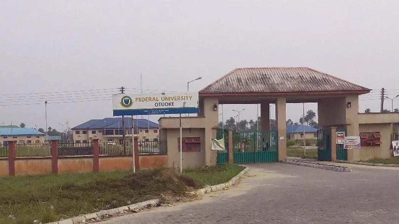 72 Bag First Class As Federal University, Utuoke, Holds Maiden Convocation