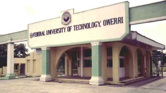 Federal-University-of-Technology-Owerri-