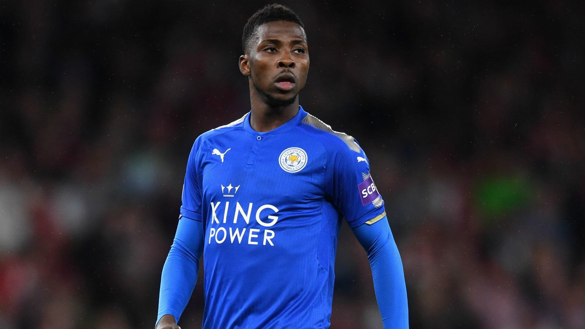 Iheanacho - Transfer: Iheanacho's future in doubt as Leicester sign £30m Premier League striker