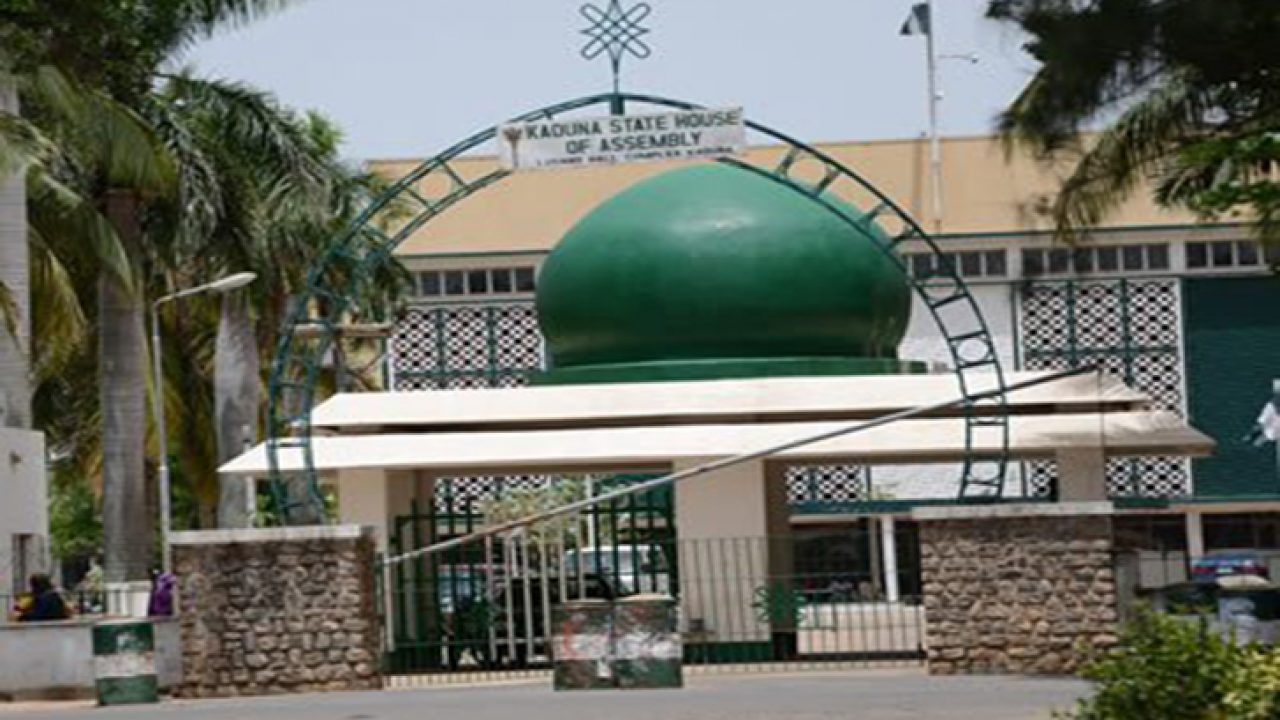 Kaduna State House of Assembly 1280x720 - Insecurity: Kaduna Assembly seeks more protection of members