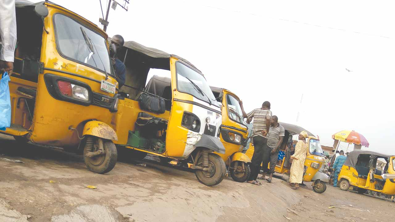 KekeTricycle - Why Anambra govt can't ban us - Tricycle owners