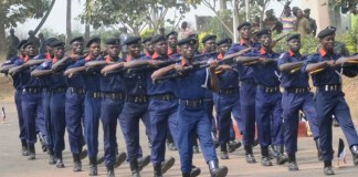 Anambra Nscdc Nab Woman For Alleged Hawking Of Naira Notes