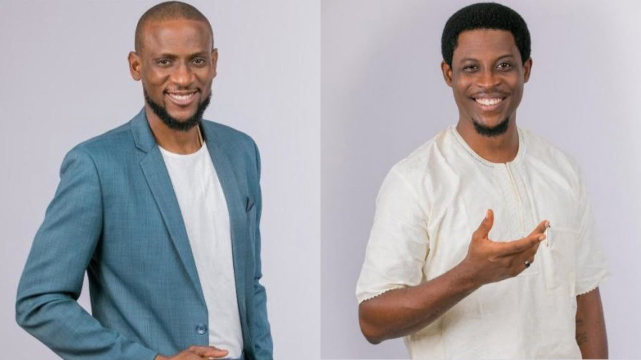 Omashola Seyi - BBNaija: How Dele Momodu, Nigerians reacted to Seyi, Omashola's eviction from Big Brother