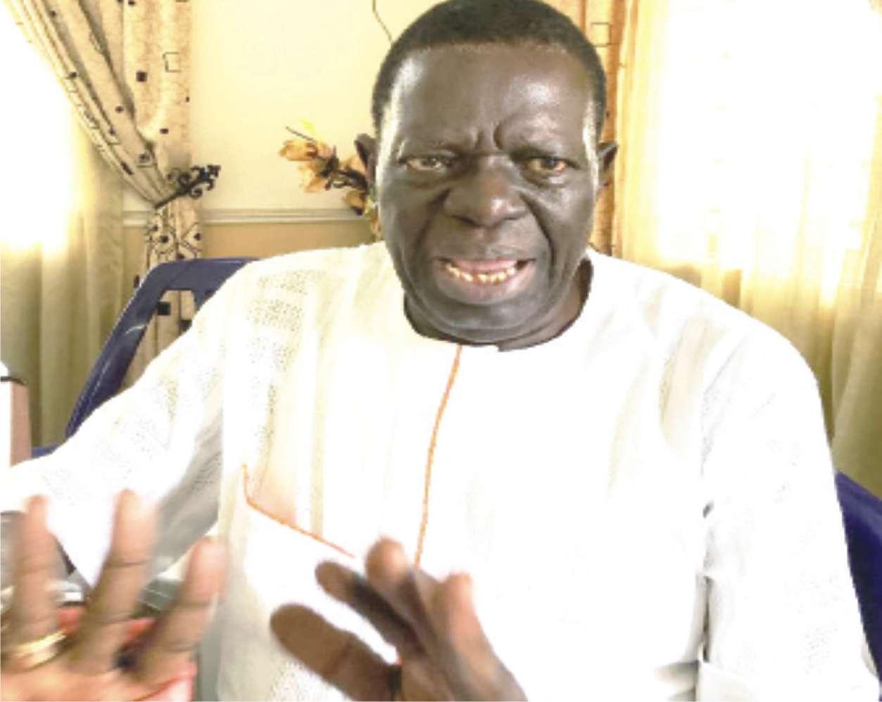 Senator Roland Owie12 - What Senator Owie said about probing MKO Abiola's death
