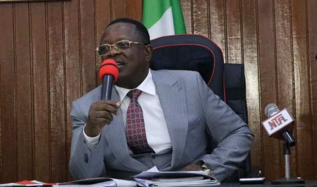 UMAHI - Umahi appoints ex-deputy speaker, brothers, 180 others as aides