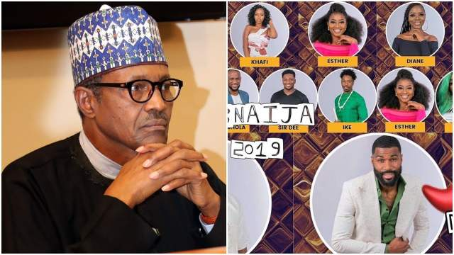 Image result for muric nigeria bbnaija