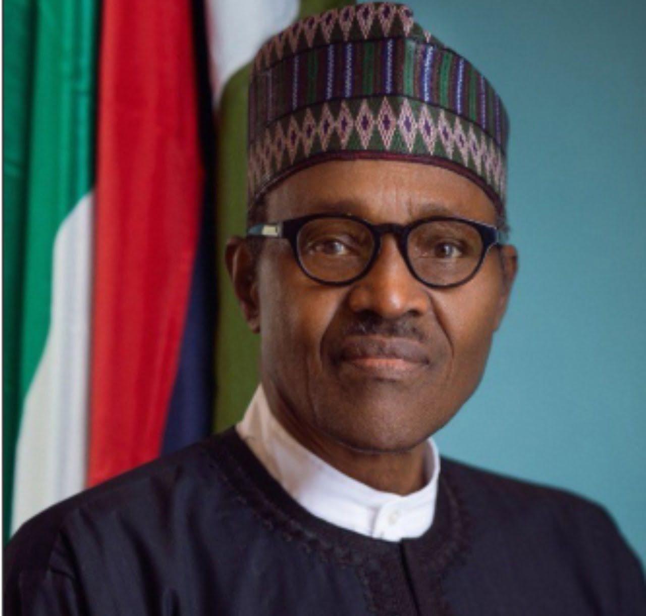 President Buhari Presidency