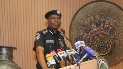 IGP orders restriction of protest in Abuja 1