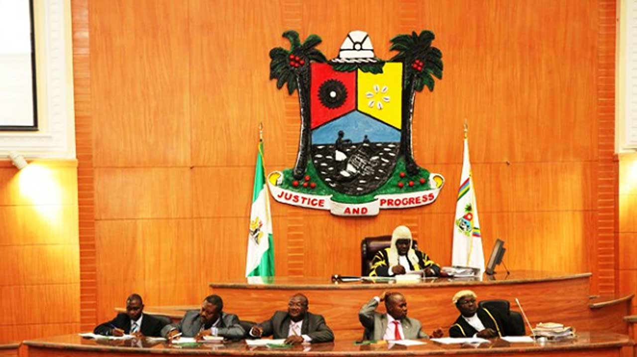 Jigawa State House Assembly Jsha Lagos Task Force
