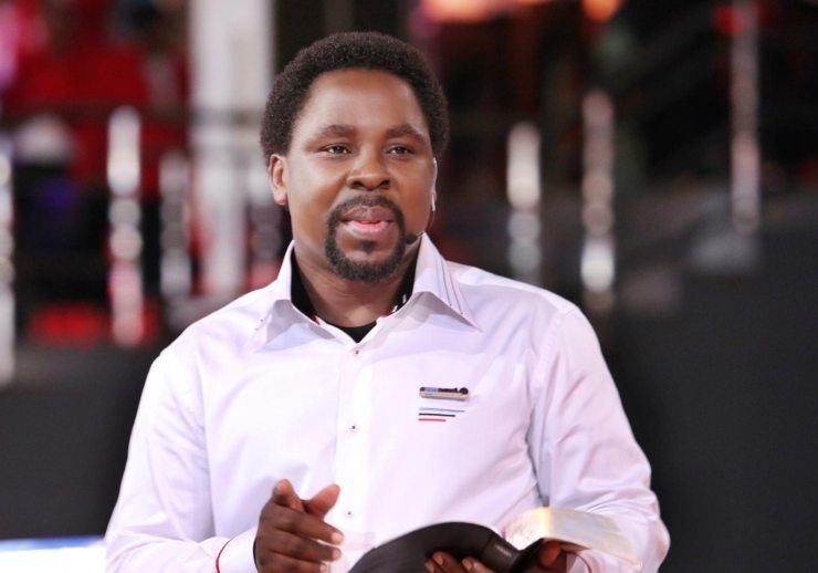 Why we're probing some TB Joshua disciples, workers – SCOAN