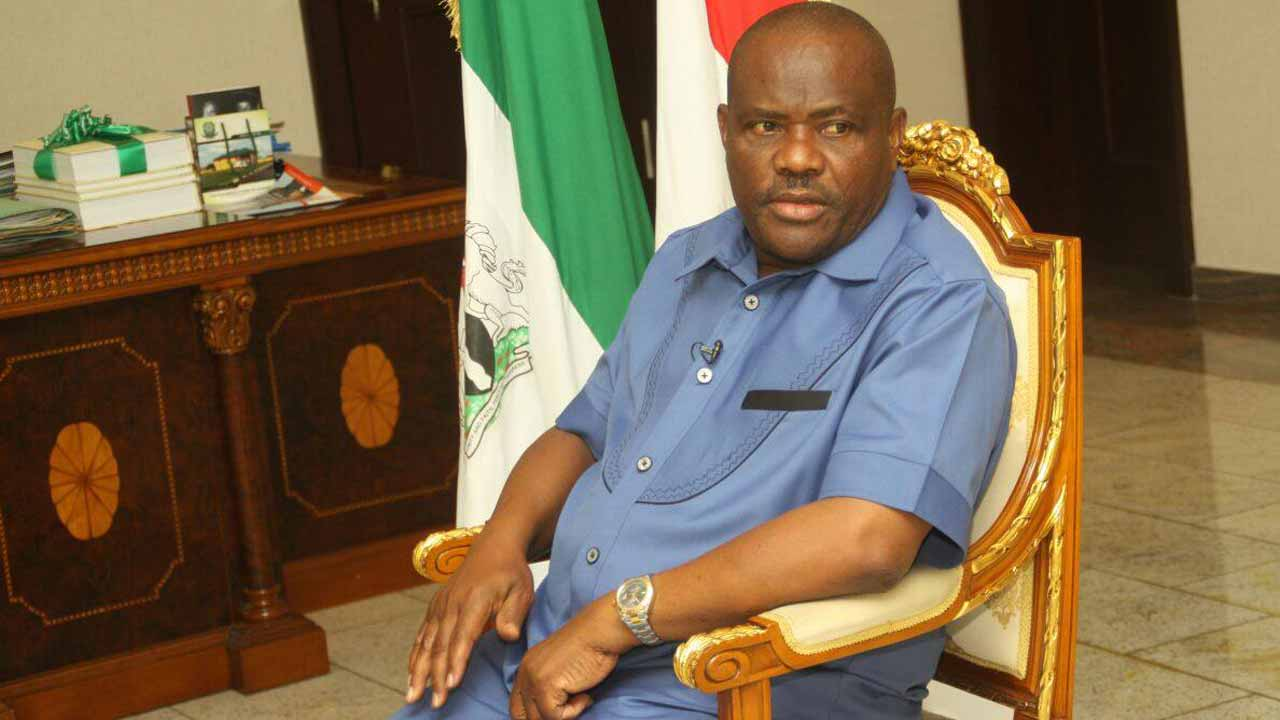 wike rivers  - Rivers LP advises Gov. Wike to focus on mechanised agriculture