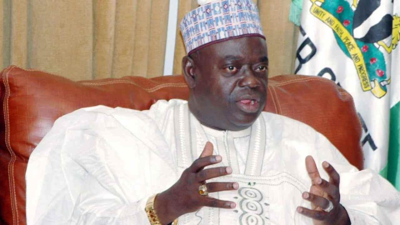 Babangida Aliyu 1280x720 - Bayelsa/Kogi guber: Babangida tells INEC to cancel elections