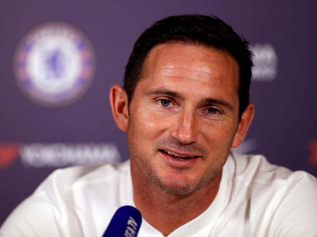 Chelsea vs Morecambe: I could be sacked even though I'm a legend – Lampard