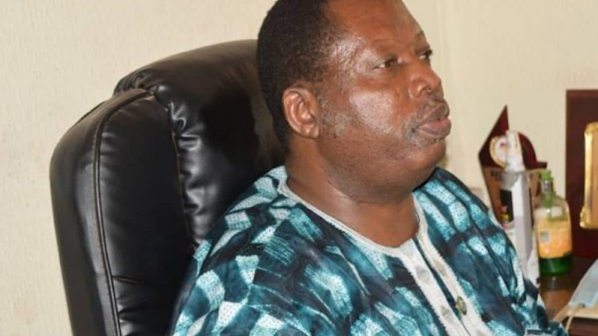 Ogun Govt. Committed To Free Education Programme — Speaker