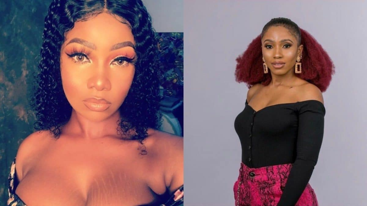 Mercy Tacha - BBNaija: Mercy reveals what Biggie secretly told her after fight with Tacha [VIDEO]
