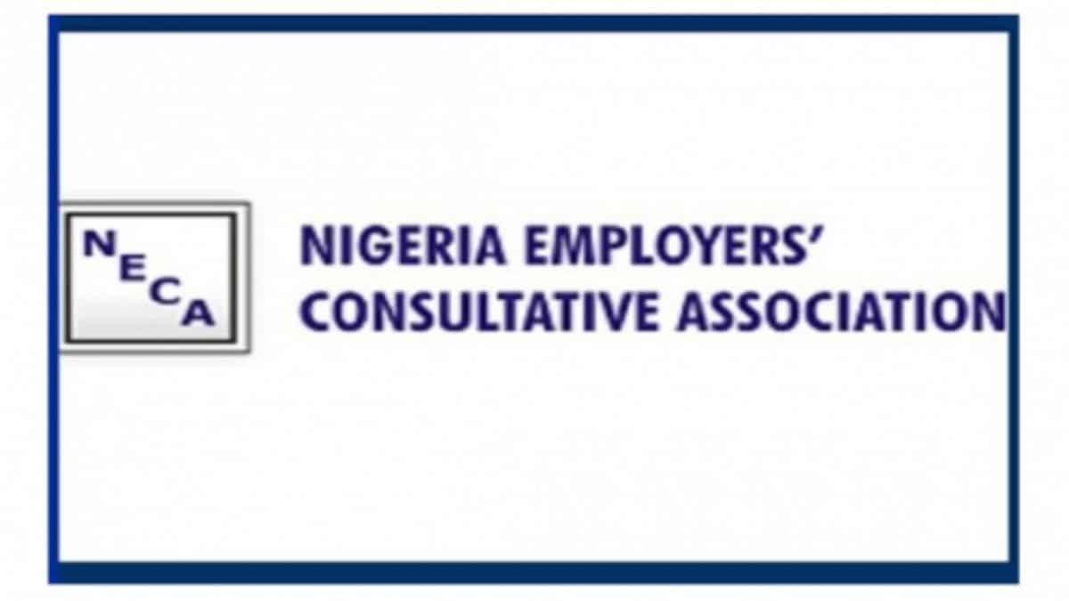 Nigeria Employers Consultative Association Neca