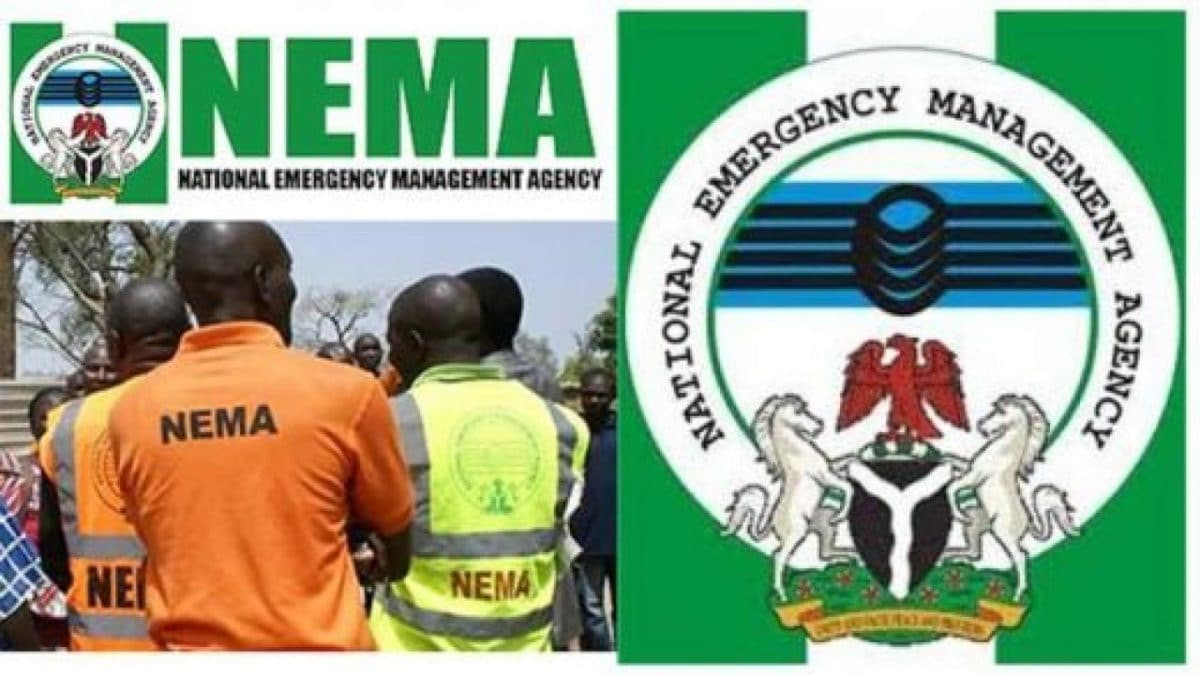 National Emergency Management Agency NEMA e1523465414546 - NEMA moves to prevent flooding in Ondo, environs