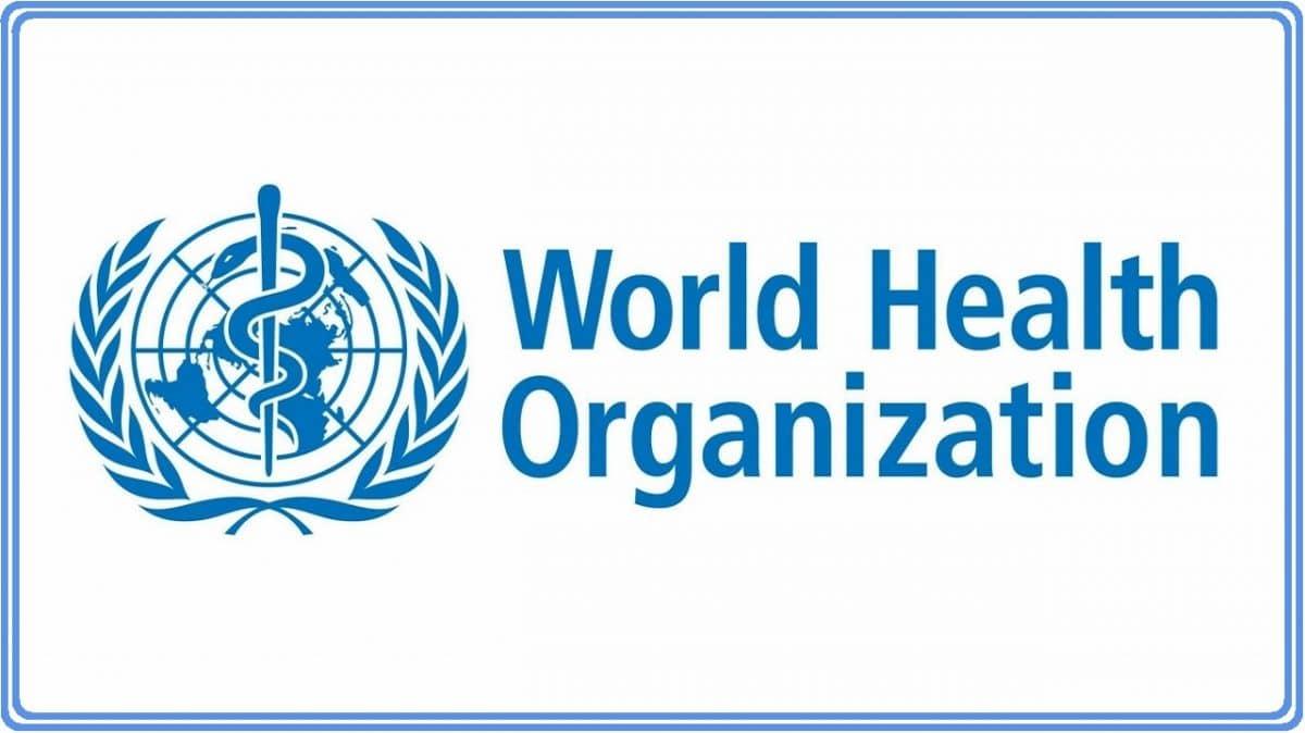 World Health Organisation Or Covid Coronavirus