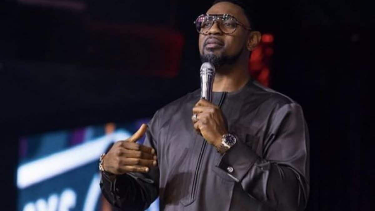 Biodun Fatoyinbo e1561730415170 - COZA: Pastor Biodun speaks on victory, prays for victims