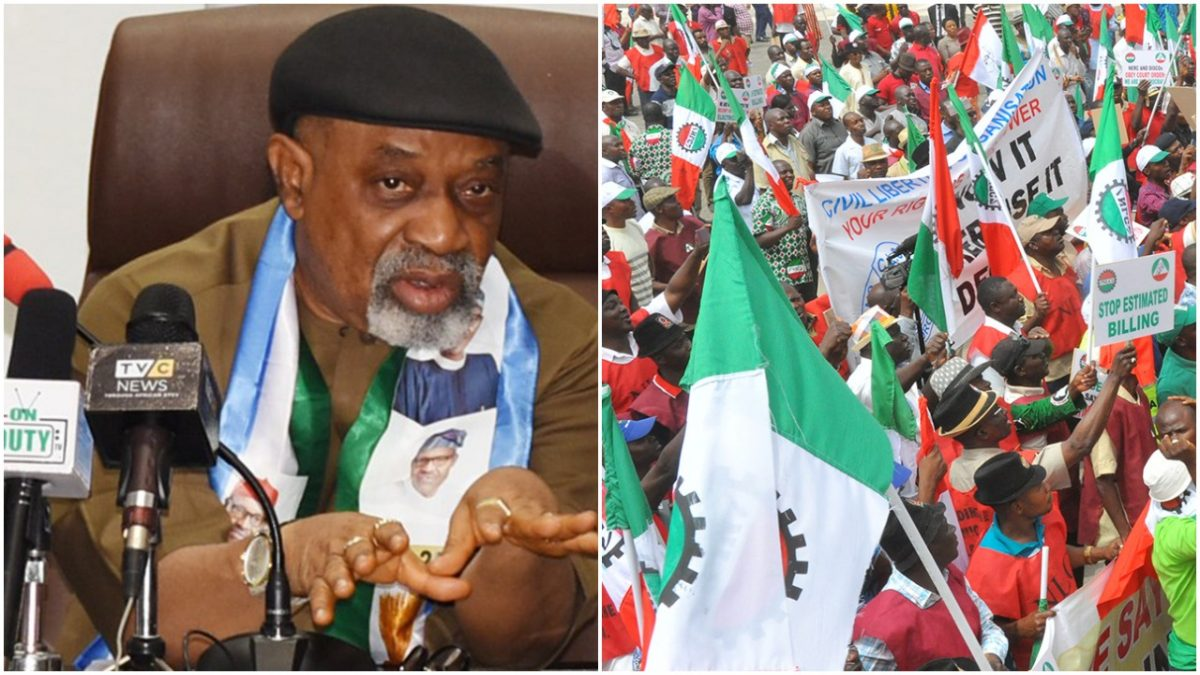 """The Nigeria Labour Congress (NLC), has described Sen. Chris Ngige, the Minister of Labour and Employment, as a great man as he marked his 68th birthday. Mr Ayuba Wabba, the NLC President said this in a tribute to facilitate with the minister in Abuja on Saturday. He said: """"on behalf of the leadership of the […]"""