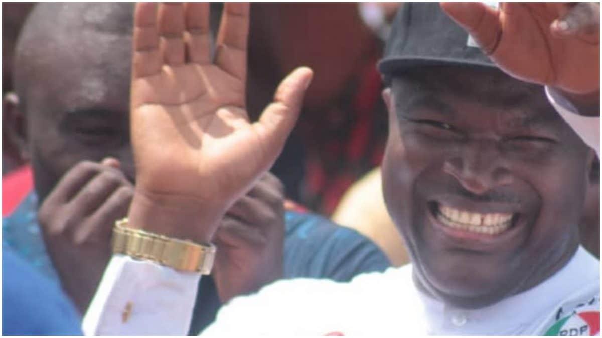 Pat Asadu - Enugu Tribunal: APC loses bid to sack Reps member, Pat Asadu