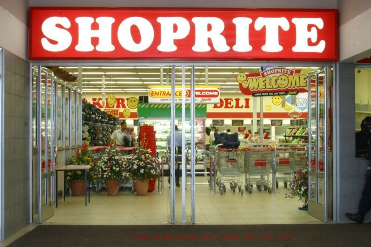 , Shoprite to stop operation in Nigeria, Effiezy - Top Nigerian News & Entertainment Website