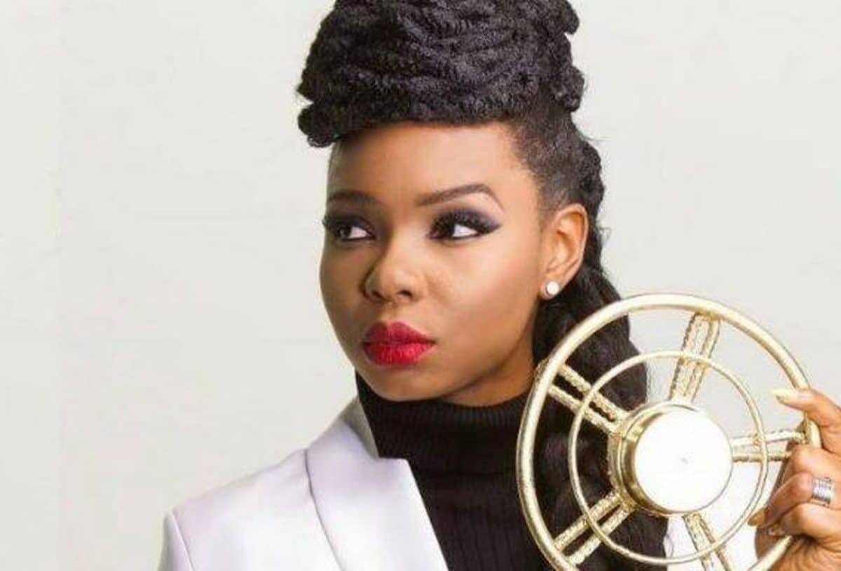 Yemi Alade2 - Yemi Alade signs deal with Universal Music Group