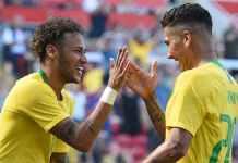 Brazil Held To 1 1 Draw By Senegal In Friendly