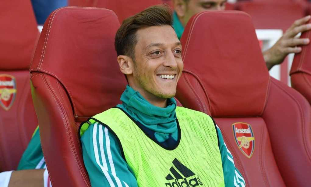Transfer: Ozil finally agrees deal to leave Arsenal