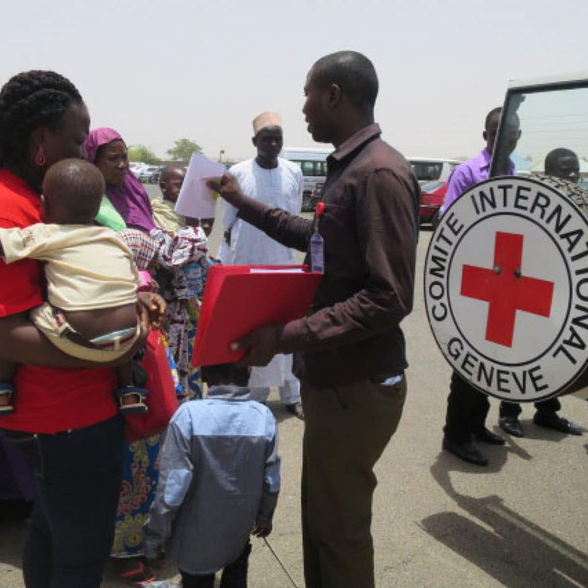 """The International Committee of the Red Cross (ICRC) welcomes Nigeria's commitment to contribute to global ban on nuclear weapons by ratifying the Treaty on the Prohibition of Nuclear Weapons on Aug. 6. ICRC stated this in a statement posted on its website. The statement quoted Anne Lardy, Legal Advisor at the ICRC, as saying: """"the […]"""