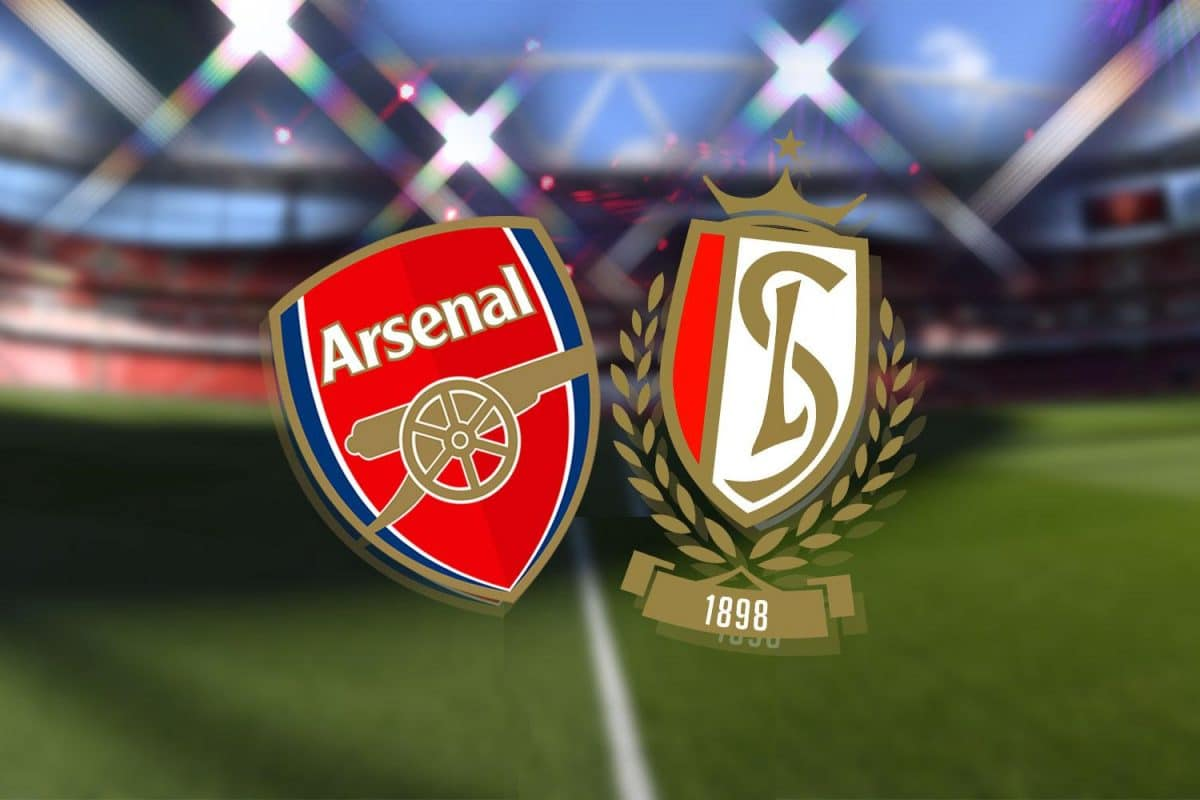 Arsenal vs Standard Liege - Arsenal thrash Liege, Spanish trio get good evening