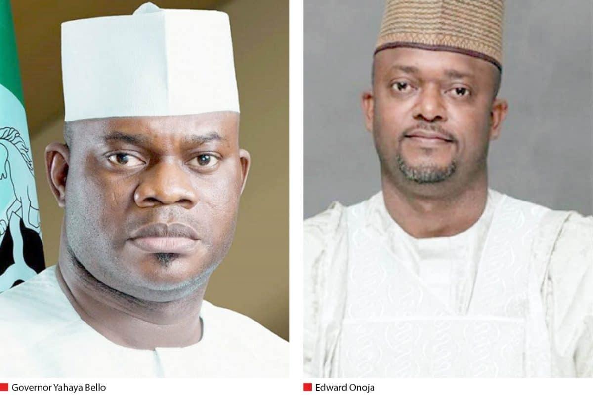 CDBA3817 3FFC 4803 ADD8 A4C742FC8988 - BREAKING: Kogi Assembly confirms Onoja as Yahaya Bello's deputy